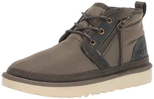 5c7059de283 UGG Mens Neumel Zip Mlt Chukka Boot: Amazon.ca: Shoes & Handbags