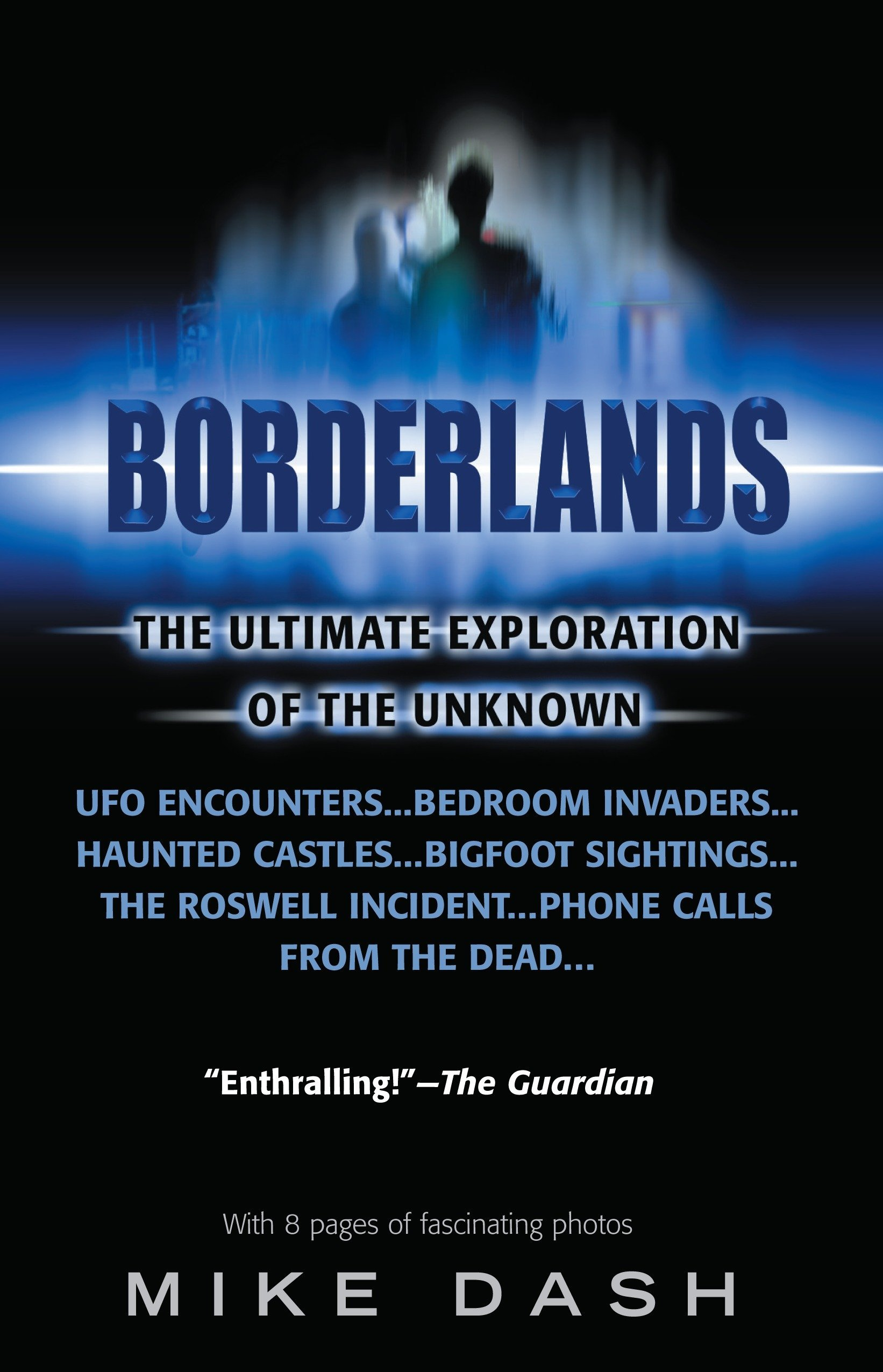 Download Borderlands: The Ultimate Exploration of the Unknown pdf