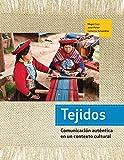 Tejidos Softcover (Spanish Edition)