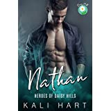 Nathan: Small Town Romance (Heroes of Daisy Hills Book 1)
