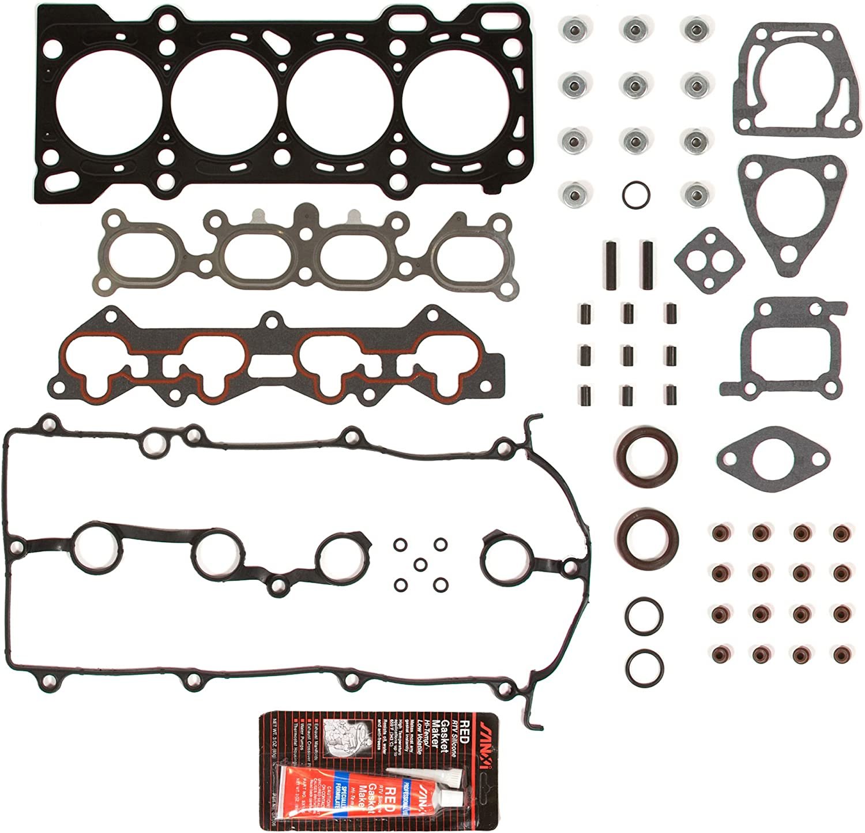 Evergreen HS6007 Cylinder Head Gasket Set