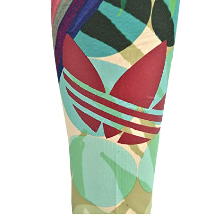 df1ab4d54b196 adidas Originals Women's Farm Arari Bright Coloured Graphic Leggings - 4UK:  Amazon.co.uk: Sports & Outdoors