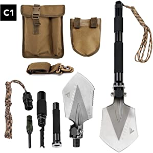 Best Folding Shovel