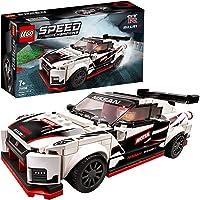 Lego Nissan Gt R Nismo Speed Champions