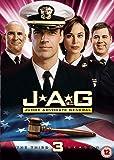 JAG Season 3