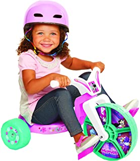 Amazon.com: Stamp Disney Mickey Mouse 3 Wheel Scooter: Toys ...