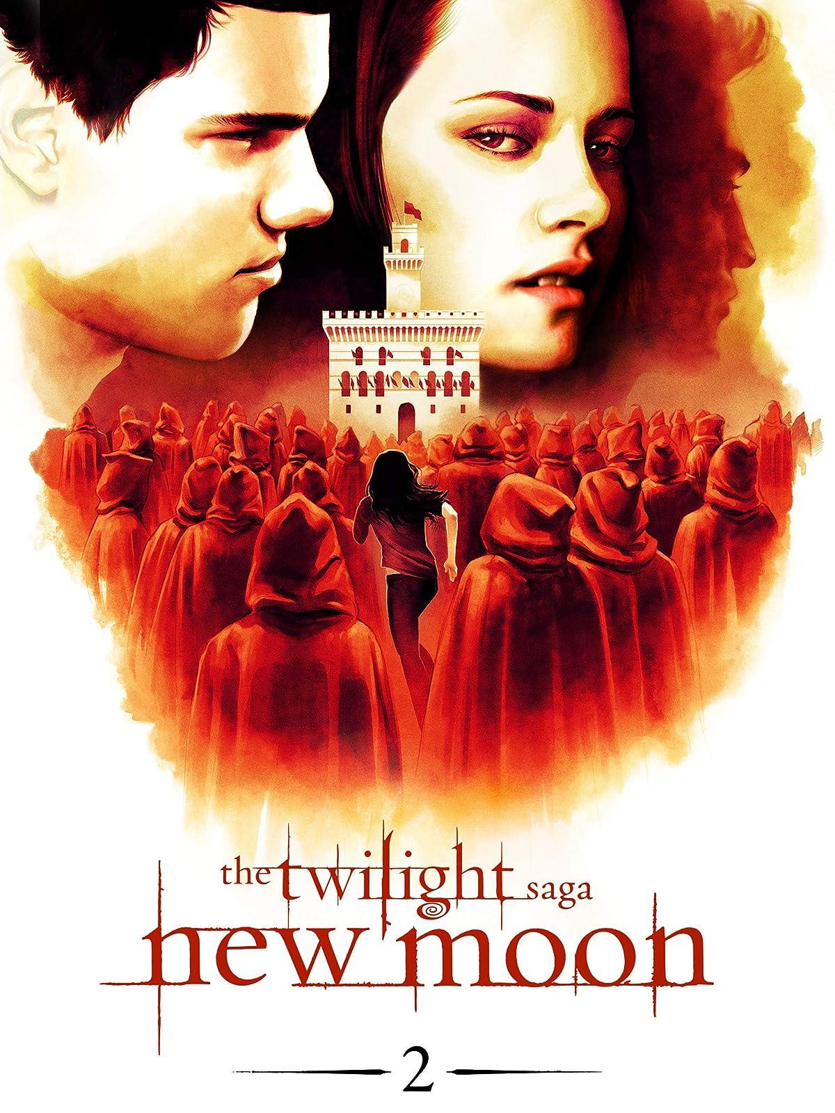 Watch Twilight Saga Eclipse Prime Video