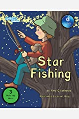 Star Fishing Dyslexic Edition Kindle Edition