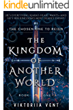 The Kingdom of Another World: The chosen one to reign (The Kingdom of Another World Book 1)