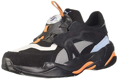 Buy Puma Unisex's Thunder Disc Sneakers