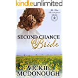 Second Chance Bride (Texas Boardinghouse Brides Book 2)