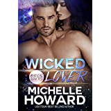Wicked Lover (Magical Lovers Book 2)