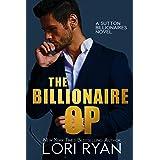 The Billionaire Op (The Sutton Billionaires Book 3)