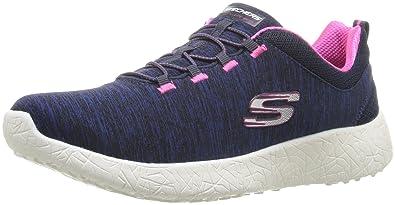Skechers Sport Women's Burst Equinox Fashion Sneaker