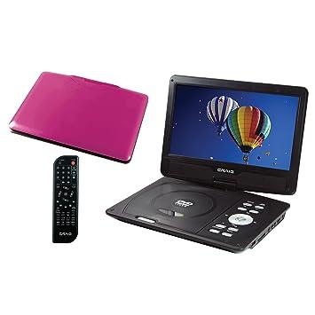 amazon com craig electronics ctft751tk pk 10 tft screen portable rh amazon com craig portable sound blaster cr4208 manual