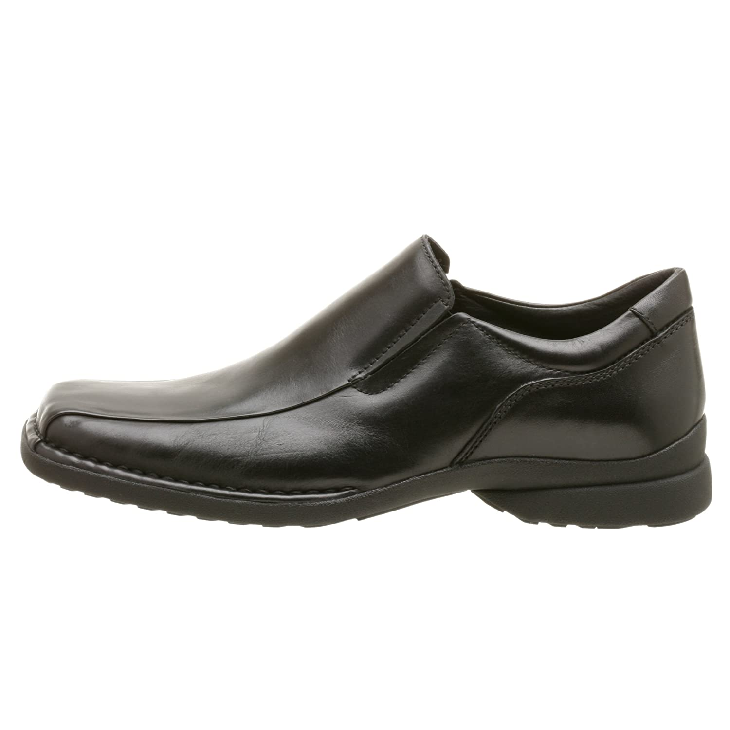 Kenneth Cole Reaction Punchual - Mocasines para hombre, color negro, talla 11M M US: Kenneth Cole Reaction: Amazon.es: Zapatos y complementos