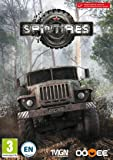 SPINTIRES [Code Jeu PC - Steam]