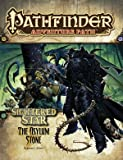 Pathfinder Adventure Path: Shattered Star Part 3 - The Asylum Stone