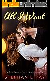 All I Want (San Francisco Strikers Book 5)