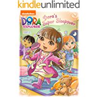 Dora's Super Sleepover (Dora the Explorer)