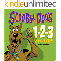 Scooby-Doo's 1-2-3 Mystery (Scooby-Doo! Little Mysteries)