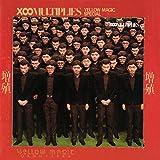 X-multiplies [12 inch Analog]