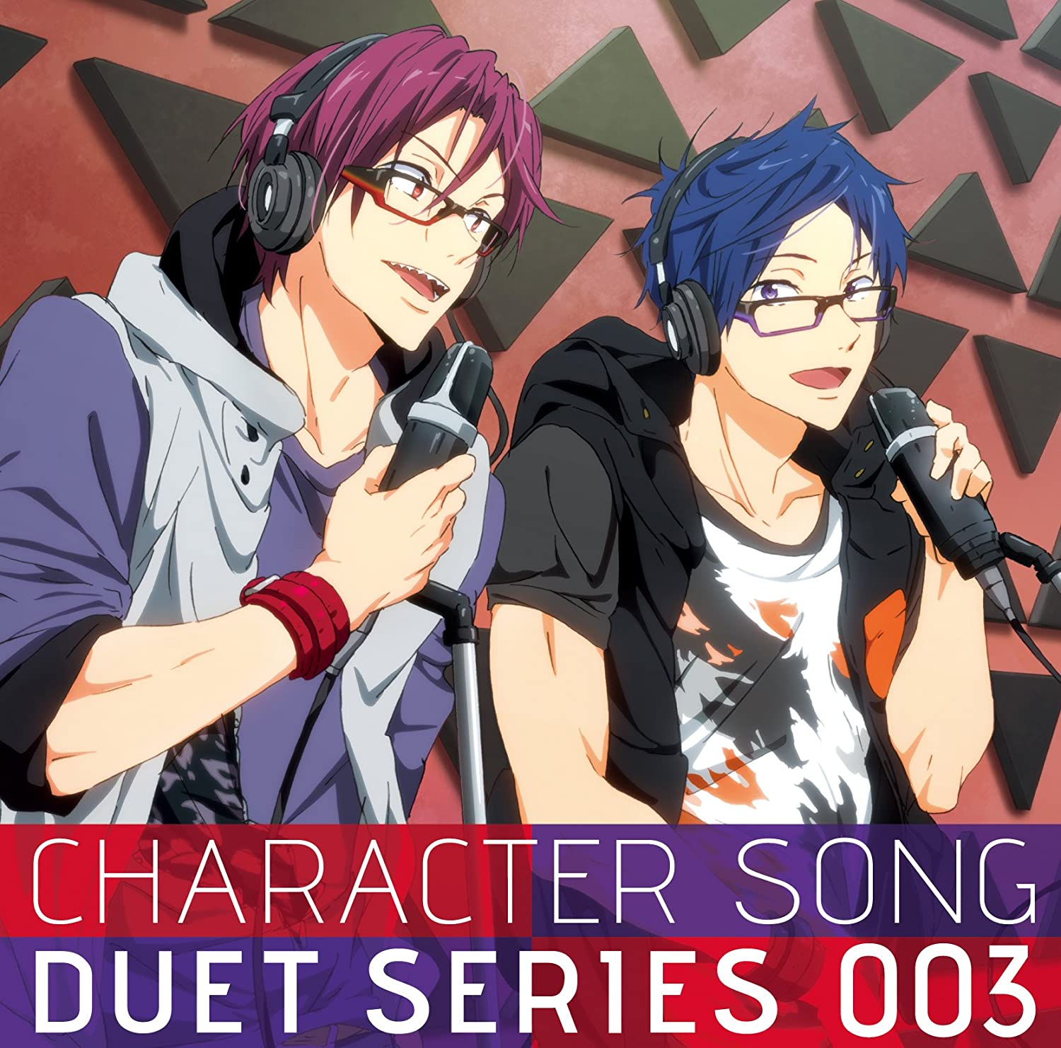 Rin Matsuoka Mamoru Miyano Rei Ryugasaki Daisuke Hirakawa Free Anime Character Song Duet Series Vol 3 Japan Cd Lacm 14163 By Rin Matsuoka Mamoru Miyano Rei Ryugasaki Daisuke Hirakawa Amazon Co Uk Music Rin is pretty common name in the anime world, but which one is the so which rin takes the crown to become the rin of all rins? amazon co uk