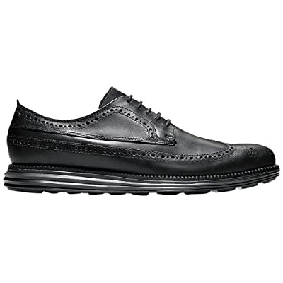 Cole Haan Mens Original Grand Longwing Ox II | Shoes