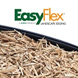 Dimex EasyFlex Plastic No-Dig Landscape Edging Kit, 100-Feet