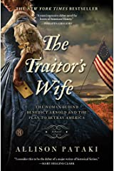 The Traitor's Wife: A Novel Paperback