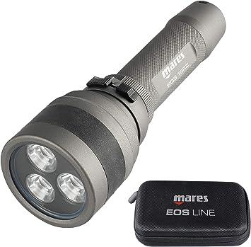 Mares EOS 15rz Linterna de Buceo, Unisex Adulto: Amazon.es ...
