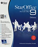 StarOffice 9 Deluxe (PC+Linux+MAC)