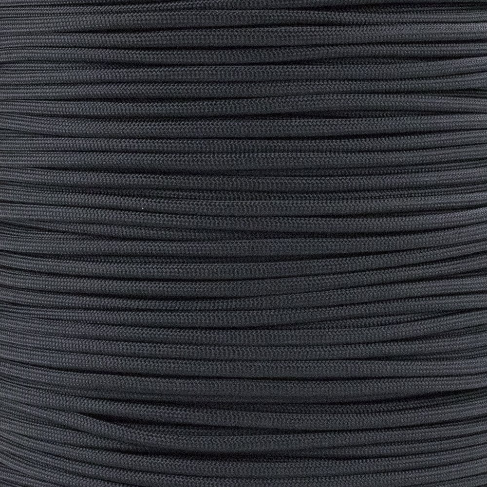 Paracord Planet 850 US Government Certified Paracord - Many Colors Available - 10', 25', 50', 100', 250', 1000' Lengths by PARACORD PLANET (Image #2)