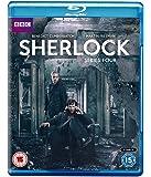 Sherlock Series 4 (2 Blu-Ray) [Edizione: Regno Unito]