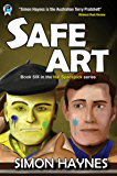 Safe Art (Hal Spacejock Book 6) (English Edition)