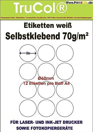 150 hojas de papel fotográfico DIN A4, 150 g/m² papel ...