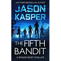 The Fifth Bandit (Spider Heist Thrillers Book 4) (English Edition)