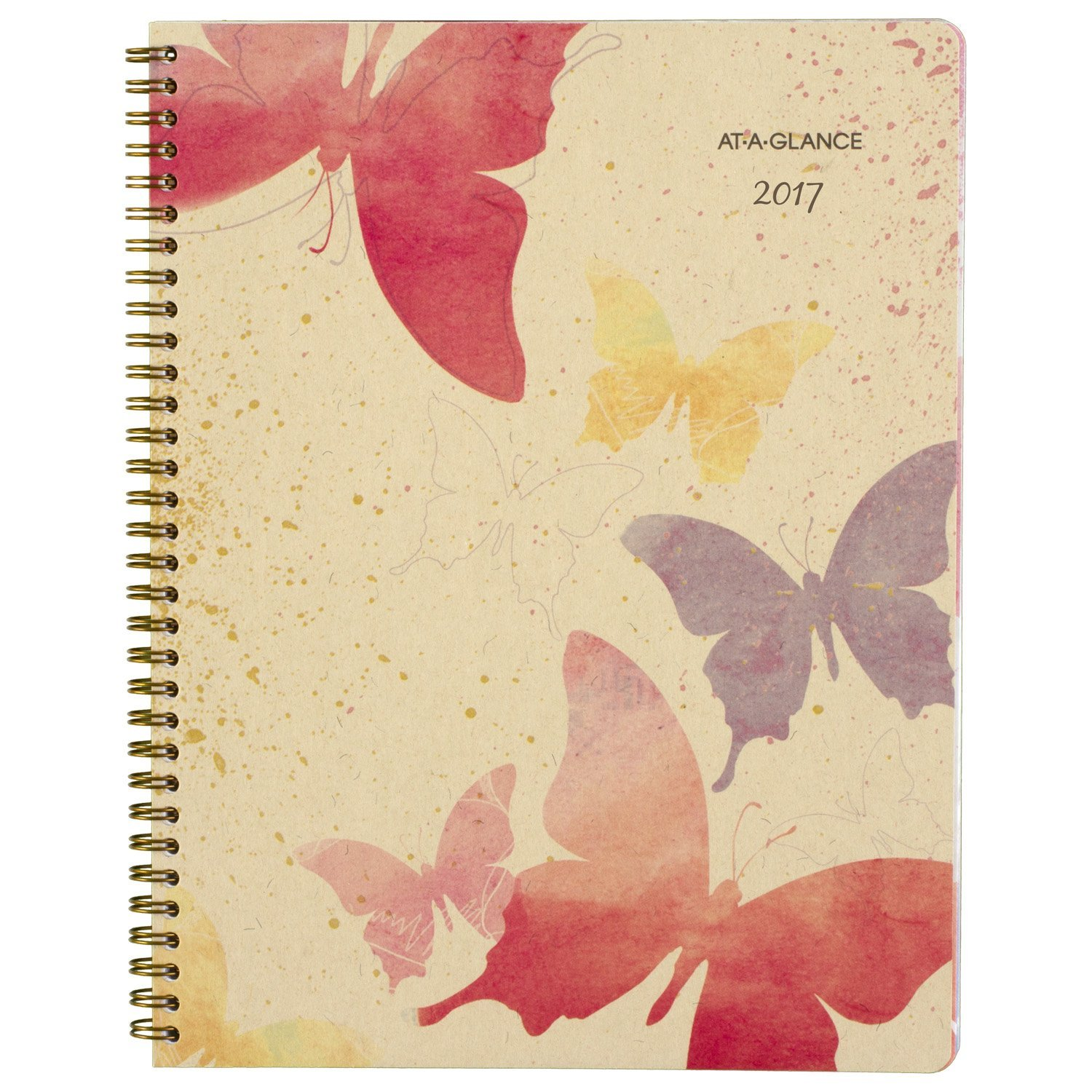 at a glance monthly planner 2015