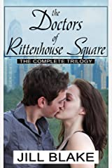 Doctors of Rittenhouse Square Kindle Edition