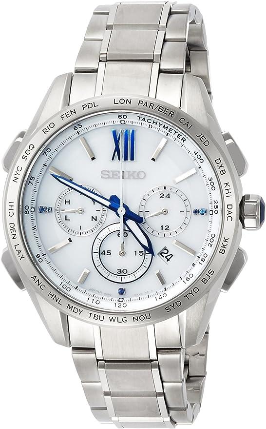[セイコーウォッチ] 腕時計 ブライツ FLIGHT EXPERT クリスマス 1,000本 SAGA223