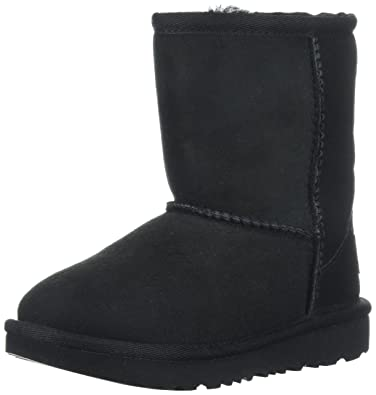 be4a22af90d9 UGG Kids T Classic II Fashion Boot