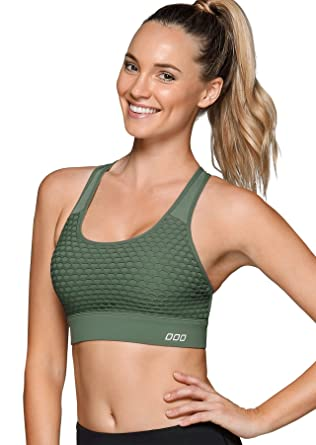 44c84388bc Lorna Jane Women s High Impact Sports Bra  Amazon.com.au  Fashion