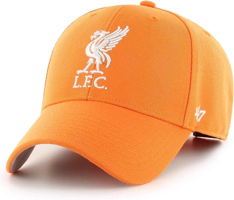 L.F.C Offizieller Liverpool FC LFC-Schl/üsselanh/änger aus Metall mit Bronzeeffekt