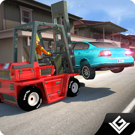 Car Traffic & Forklift Driver - Hill Car