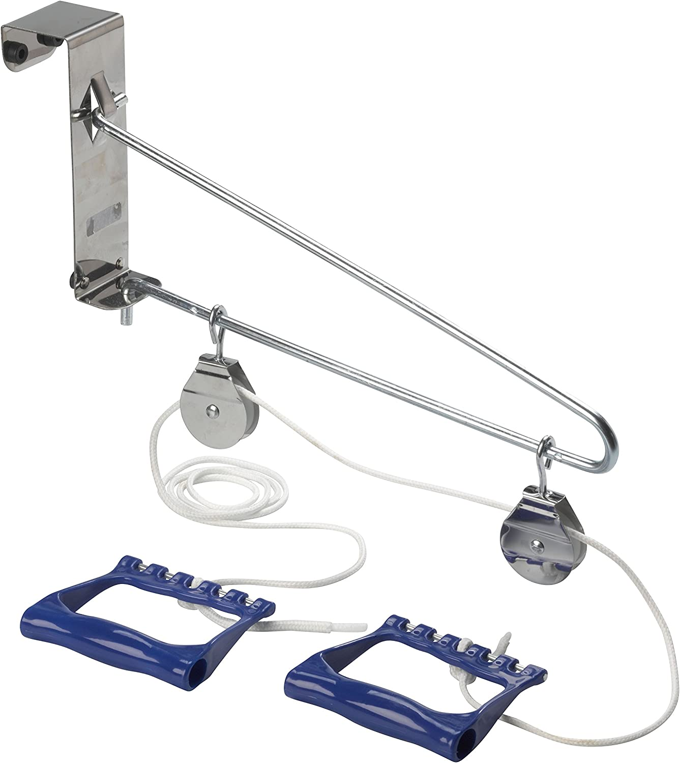 Drive Medical Overdoor Exercise Pulley: Health & Personal Care