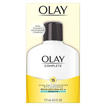 Olay Complete Lotion All Day Face Moisturizer