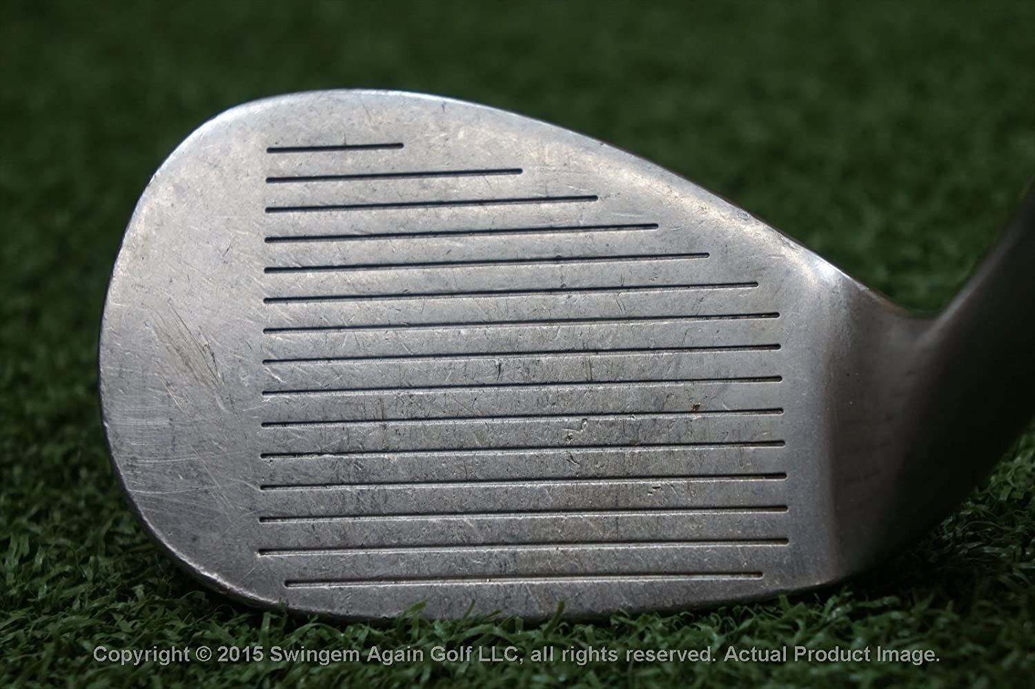 Ram Tom Watson Wedge para diestros acero 55 °: Amazon.es ...