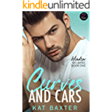 Curves and Cars: A sweet and steamy curvy girl/military romance (Windsor Securities Book 1)