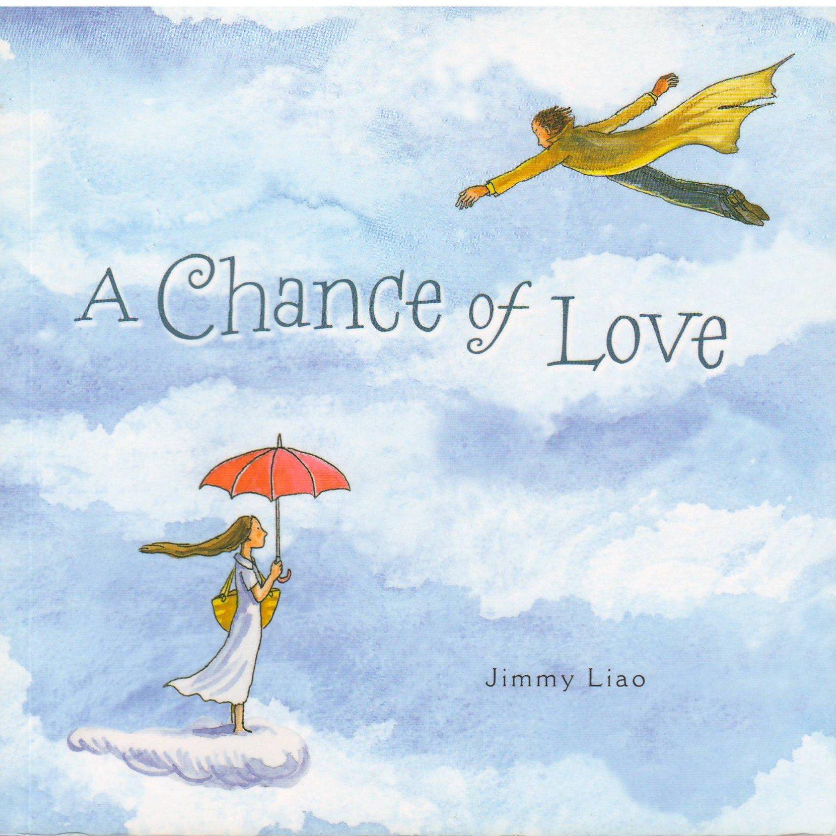 A CHANCE OF SUNSHINE JIMMY LIAO PDF DOWNLOAD