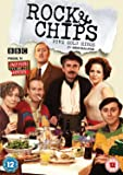 Rock & Chips: Five Gold Rings [DVD]